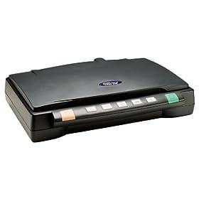 Visioneer 9450 usb scanner