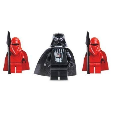Darth (Imperial Guard Star Wars)
