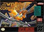 Wing Commander - Nintendo Super NES