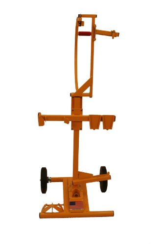 PanelLift 110 Drywall Lift Storage Dolly