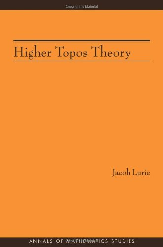 Higher Topos Theory