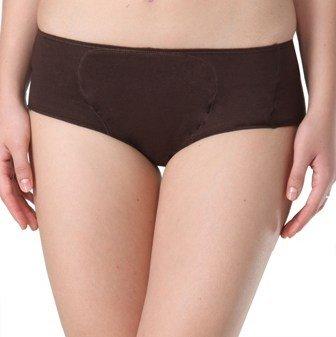 Adira Adira Period Panty Boxer (Brown)
