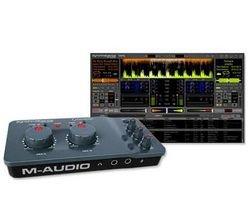 M-Audio Torq Conectiv - DJ Performance / Production System