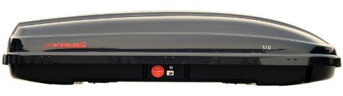 Kamei Dachbox 510 schwarz-met. 510 L Duo-Lift