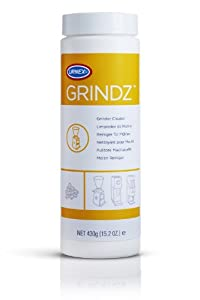 Urnex Grindz Coffee Grinder Cleaner, 15.2 oz (430 grams) by Urnex