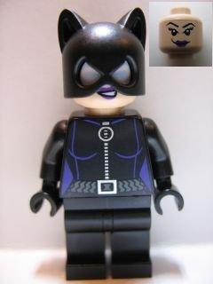 LEGO Super Heroes: Catwoman Minifiguren günstig kaufen