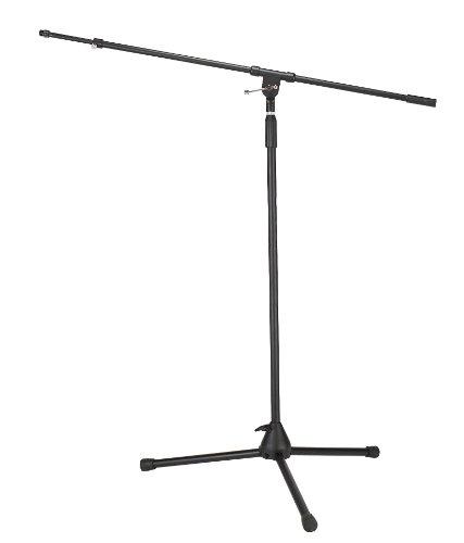 Peavey Tripod Microphone Stand W/ Boom Arm
