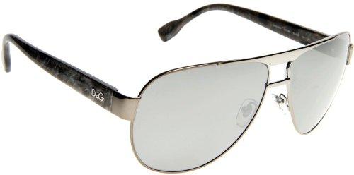 Dolce&Gabbana D&G Sunglasses Dd 6080 Gunmetal 1071/6G Dd6080