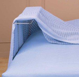 Medline Adjustable Blanket Support