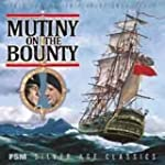Mutiny on the Bounty Box set, Soundtr...