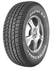 Cooper Cobra Radial G/T P255/60R15 102T Tire 39614