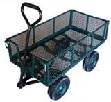 Large Garden Cart Truck Trolley Utility Cart 37