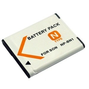 BestDealUSA Replacement for Sony NP-BN1 Li-Ion Rechargeable Battery for Sony Cybershot Digital Cameras