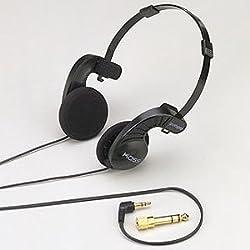 【国内正規品】 TEAC KOSS オープンタイプヘッドフォン SPORTAPRO