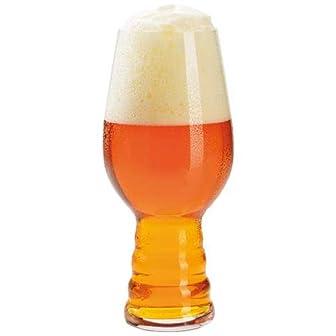 SPIEGELAU シュピゲラウ ビールクラシックス IPAインディア・ペール・エール ビアグラス (540cc) 2脚箱入 51201