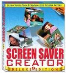 Screen Saver Creator Deluxe