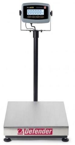 Balance ohaus d31P150BL (150 kg-m x 50 g), calibré