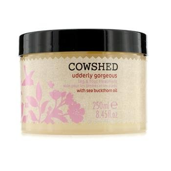 Cowshed Udderly Gorgeous Cooling Leg and Foot Treatment 250 ml
