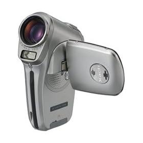 Sanyo Xacti VPC-C40 4MP MPEG4 Digital Camcorder with 5.8x Optical Zoom