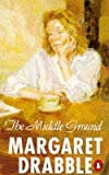 The Middle Ground (0140057455) by Margaret Drabble