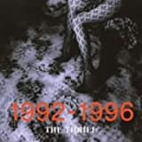 CD&DVD THE BEST 1992-1996(DVD付)