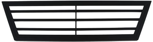 Genuine Nissan Accessories 999T7-BR590 Black Sliding Bed Divider (Nissan Utilitrack Accessories compare prices)