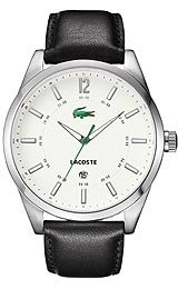 Lacoste Montreal Leather Mens Watch 2010580