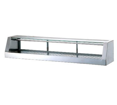 """Turbo Air Tssc-5 60"""" Sushi Display Case front-618774"""
