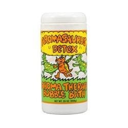 Abra Aromasaurus Rex Detox Bath for Children 20oz salt