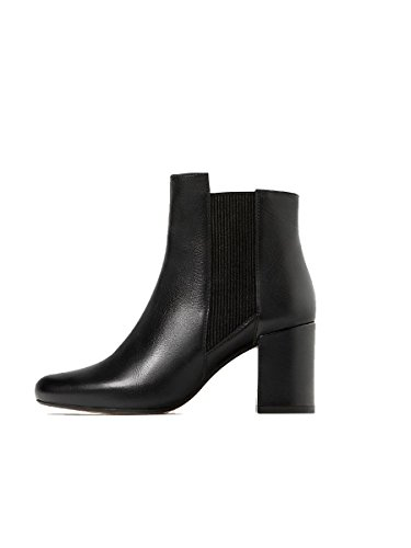 zara-womens-high-heel-leather-ankle-boots-with-stretch-detail-5100-101-38-eu-75-us-5-uk