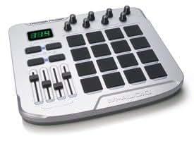 M-Audio Trigger Finger Drum Pad Control Surface