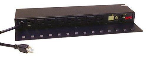 APC AP7900 Rack PDU Switched 1U 15A   Surge ProtectorB0000AB4NX