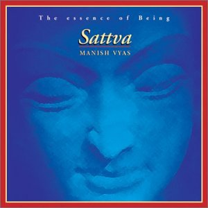 Yoga Music Review Sattva by Manish Vyas - Spirit Voyage Blog
