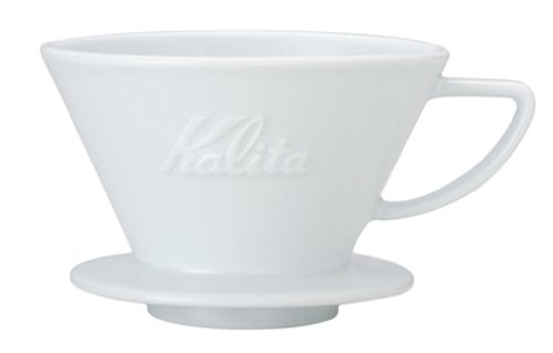 Kalita Wave Series 185 Lotto [2-4 Persons] # 02035 (Japan Import)