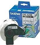 BROTHER QL-550用宛名ラベル(小) DK-1209