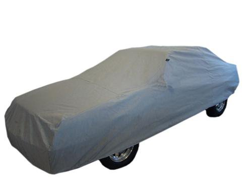 Indoor Car Cover front-49429