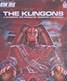 The Klingons (Star Trek RPG) [1st Edition Box Set] (0425069540) by John M. Ford