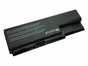 Gateway Nv7923u Laptop Battery, 5000Mah