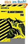 Slaughterhouse-Five (Cliffsnotes Lite...