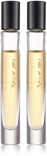 Escada, Desire Me, Eau de Parfum Roll On, 2 x 6 ml