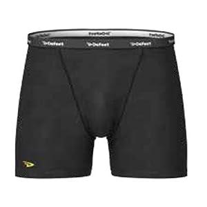 Buy DeFeet Mens UnDBoxer Brief Performance Underwear - UNDLBBB by Defeet