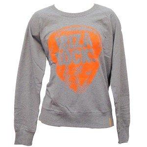Ibiza Rocks: Sweat Plectre - Orange, L - Large