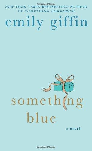 Image of Something Blue
