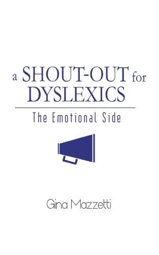 Ein Shout-Out für Legastheniker: die emotionale Seite