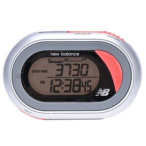 Cheap New Balance VIA Step Pedometer (B0069TWELE)