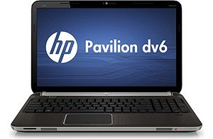 Hewlett Packard - HP Pavilion dv6t dv6tqe Quad Edition, 2nd Gen. Intel(R) Heart(TM) i7-2630QM (2 GHz, 6MB L3 Cache) w/ Turbo Shove up to 2.9 GHz, 1GB ATI Mobility Radeon HD 6490M GDDR5 graphics (HDMI), 6GB DDR3 RAM, 750 Rough Drive, 15.6 diagonal HD+ HP