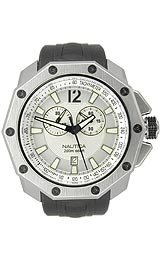 Nautica's Men's Chronograph watch #N24515G