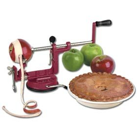 Cuisinart Traditional Apple or Potato Peeling Corer Spiral Slicing Machine