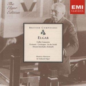 Elgar:Cello Concerto