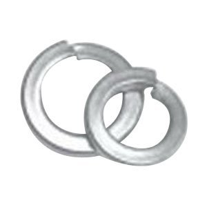 TechLine SS25LW Lock Washer, 1-4